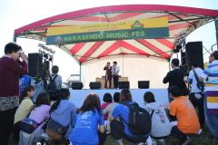 ーSHINMACHI FESTA2017ー 10月15日(日)